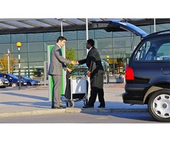 An Affordable Airport Limo Service in Norwalk
