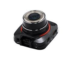Azdome GS52D Ambarella A7LA50 Mini Car DVR 170 Degree Wide Angle Lens High Resolution