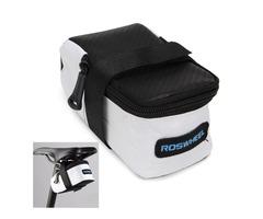 ATV MTB BikE-mountain Road Tail Bag Pouch Seat Saddle Bag For ROSWHEEL