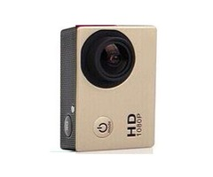 SJ4000 Portable Action Camera