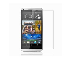 Anti-Explosion Tempered Glass Screen Protector Film For HTC One E8