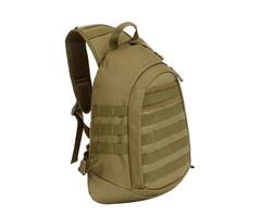 Men's Outdoor Camouflage Bag Large Capacity Chest Bag Messenger