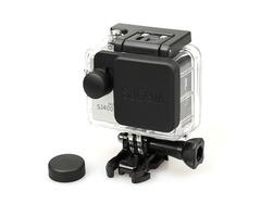Sj4000 Lens Cap Cover Housing Case for Wifi SJ4000 Sport Camera