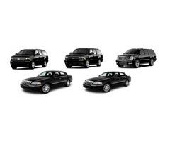 Professional Sedan Car Service in Naples | Naples Limousine