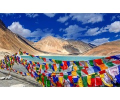 Leh Ladakh Tour Packages, India