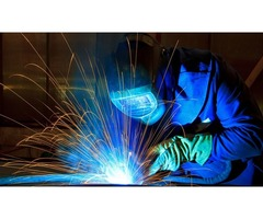Looking to Join Welding Technology and Training School