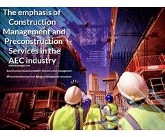 BIM Engineering US, L.L.C.- Best Construction Management Companies | Preconstruction Services