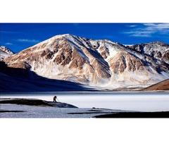 Leh Ladakh Adventure Trekking Tour Packages