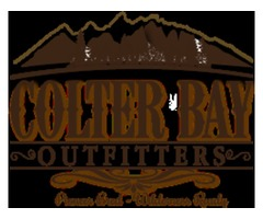 Colter Bay Outfitters | One Stop Shop For Knives, Hunting, Fishing and Camping Gear