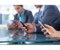 Enterprise Mobility Management Solutions