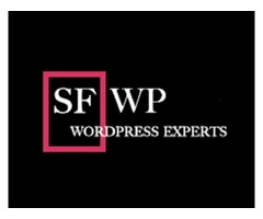 SFWPEXperts - San Francisco WordPress Website Design Agency