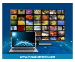Cable TV services in US