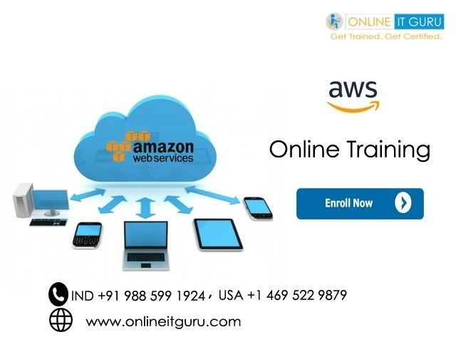 AWS Online Training | AWS Certification Training | Free Demo | free-classifieds-usa.com