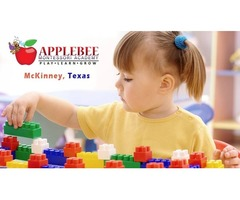 Consult with the best preschools in McKinney-Applebee Montessori Academy