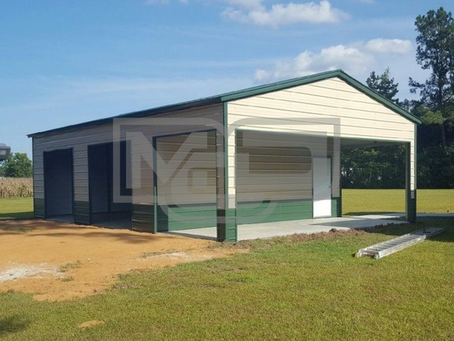 Latest Metal Building Kits Supplier in North Carolina | free-classifieds-usa.com