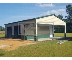 Latest Metal Building Kits Supplier in North Carolina
