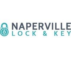 Naperville Lock & Key