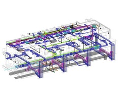 Builiding Information Modelling Minneapolis - Silicon Outsourcing