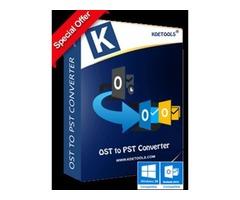 Online OST zu PST Konverter-tool-Alles in Einem