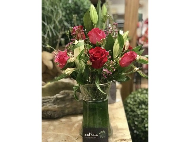 Des Moines Florist | Flower Delivery by Antheia | free-classifieds-usa.com