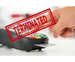 TMF (Terminated Merchant File) Merchant Account