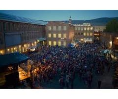 The Best Summer Music Festivals - FreshGrass | free-classifieds-usa.com