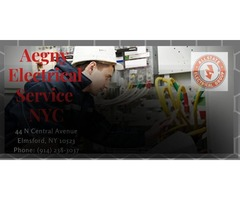 Electrical Service NYC