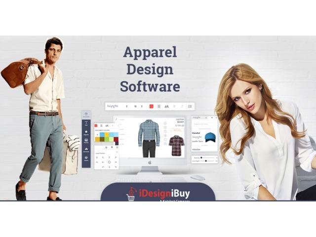Apparel Design Software in Chicago | free-classifieds-usa.com