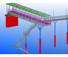 Structural 2D Drafting and Detailing - Silicon Outsourcing