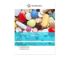 International Conference On Toxicology And Advancements In Drug Discovery 2019