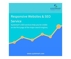 Best Responsive Websites & SEO Services Company