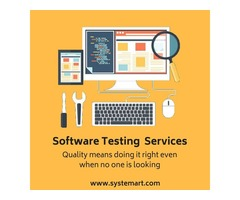 Software Testing Services New Jersey | Systemart