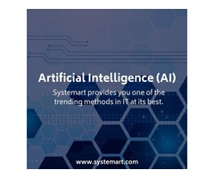 Change the Era using Artificial Intelligence – Systemart