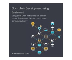 Blockchain uses in Business Model – Systemart