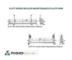 Boiler Maintenance Platform | Chimney Maintenance Platform | Tower Maintenance Platform