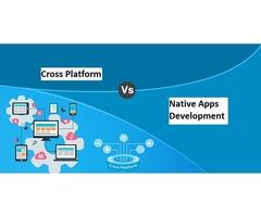 Cross Platform Native App Development