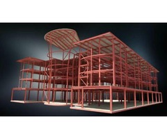 Structural 3D Modeling Services - Silicon Outsourcing