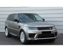 Land Rover Rnge Rover Sport