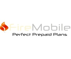 Fire Mobile, Perfect Prepaid Plans