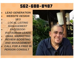 WEBSITES-SEO-LEADS-SOCIAL MEDIA-REVIEWS