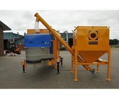 Mobile concrete plant Mini Viking | free-classifieds-usa.com