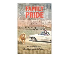 Family Pride by Derik Lattig