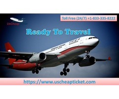 Get Jackson Flight Tickets with Instant Discount