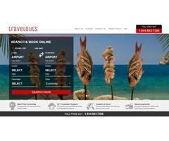 Chicago Cheap Flights | Cheap Airfare Sale Ends Soon | make a Booking   online
