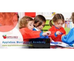 Opening Montessori in McKinney soon-Applebee Montessori Academy