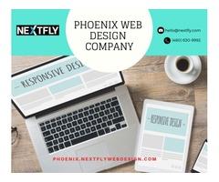 Phoenix Web Design Company