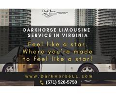 Dark Horse LimoLine | Limousine Services
