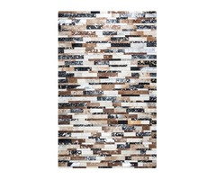 Wool Animal Print Rug Designs | Shoppypal
