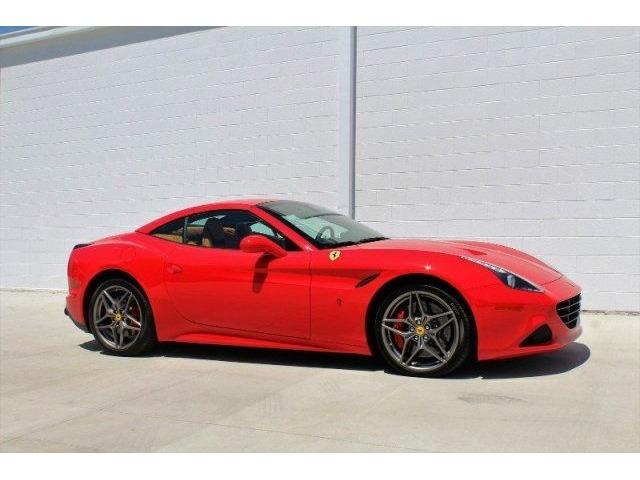 Used Ferrari California T for Sale, 2017 Pre-owned Ferrari Cars in California USA | free-classifieds-usa.com