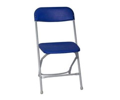 X Back Banquet Chair - Folding Chairs Tables Larry